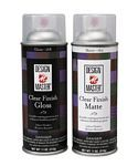 Clear Finish Paints